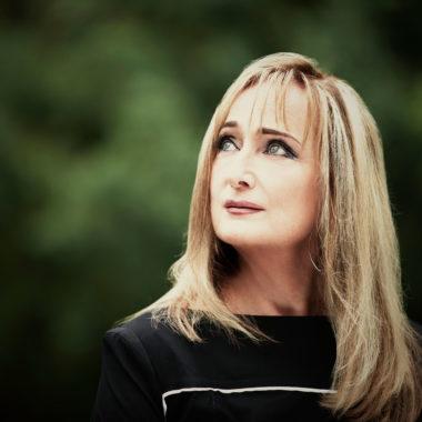 Veronika Fischer 2017 Foto: Felix Weber