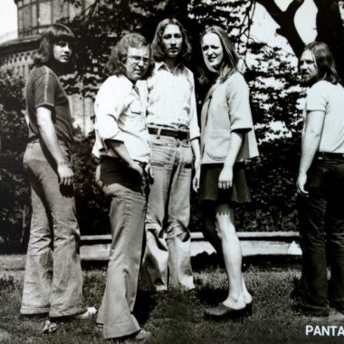 Panta Rhei mit Veronika Fischer 1972- 73