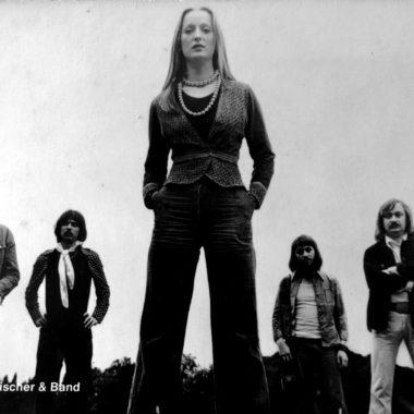 Veronika Fischer 1974