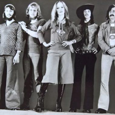 Veronika Fischer & Band 1974-1975