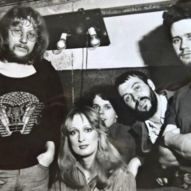 Veronika Fischer & Band 1980