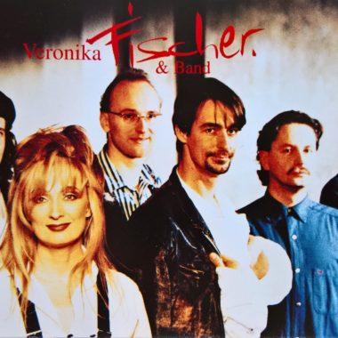 Veronika Fischer & Band 1995 Foto: Kramer + Giogoli