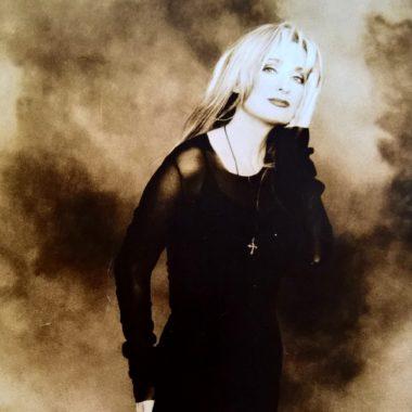 Veronika Fischer 1995 Foto: Kramer + Giogoli
