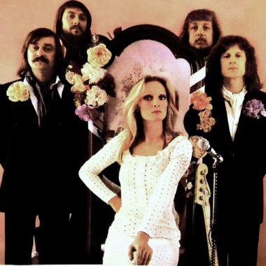 Veronika Fischer & Band 1976