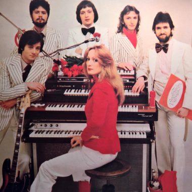 Veronika Fischer & Band 1978