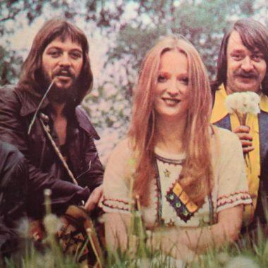 Veronika Fischer & Band 1975