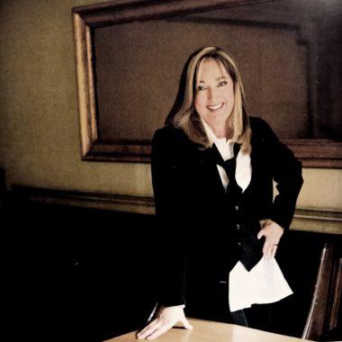 Veronika Fischer 2008 Foto: Ute Mahler